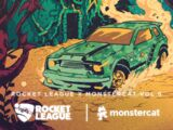 Rocket League x Monstercat Vol. 6