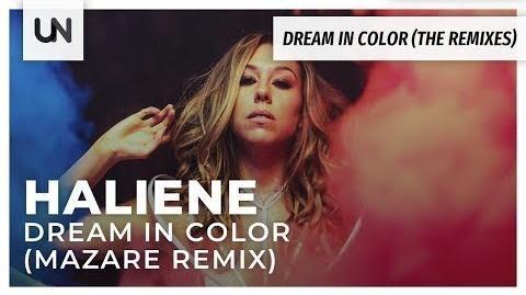 HALIENE_-_Dream_In_Color_(Mazare_Remix)-0