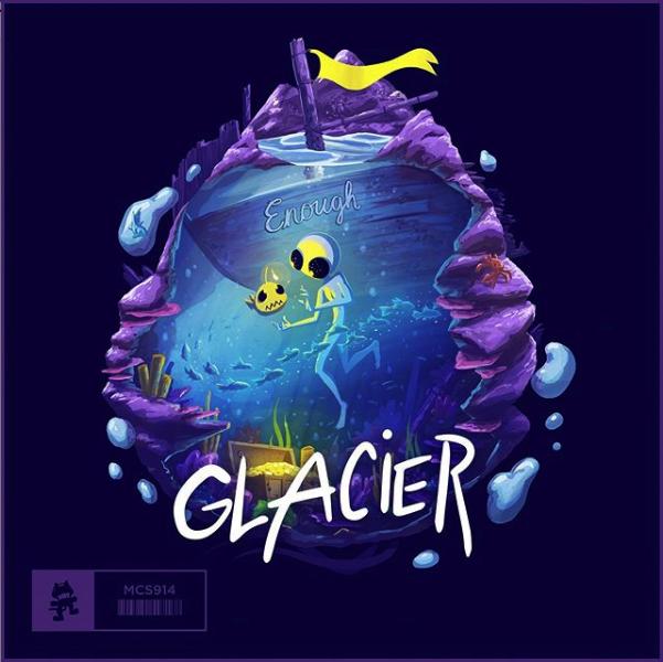 Enough (Glacier)