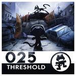 Monstercat 025 - Threshold.jpg