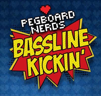 Bassline Kickin