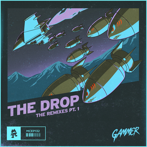 THE DROP (The Remixes Pt. 1)