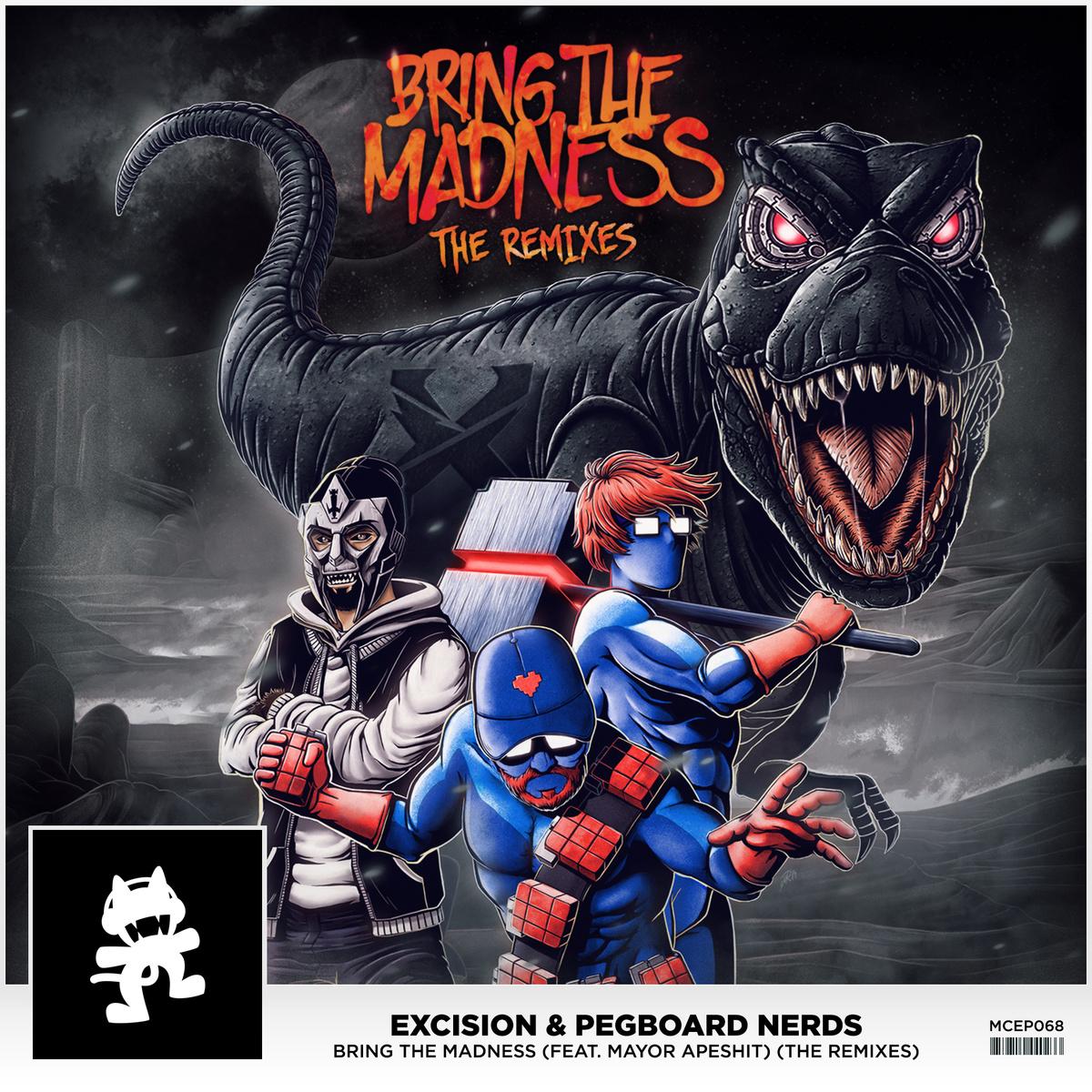 Bring the Madness (Noisestorm Remix)