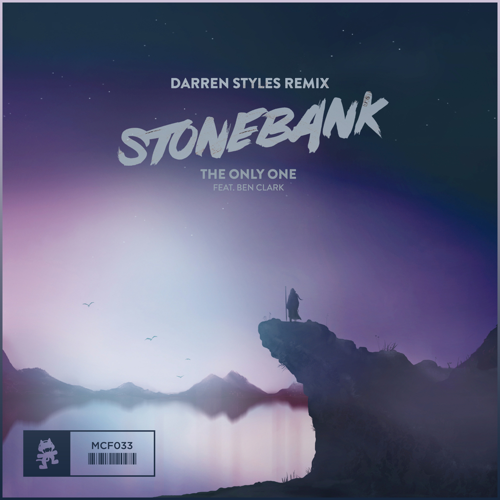 The Only One (Darren Styles Remix)
