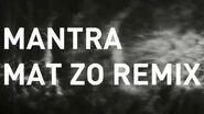 Noisia - Mantra (Mat Zo Remix)
