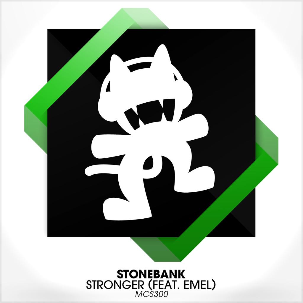 Stronger (Stonebank)