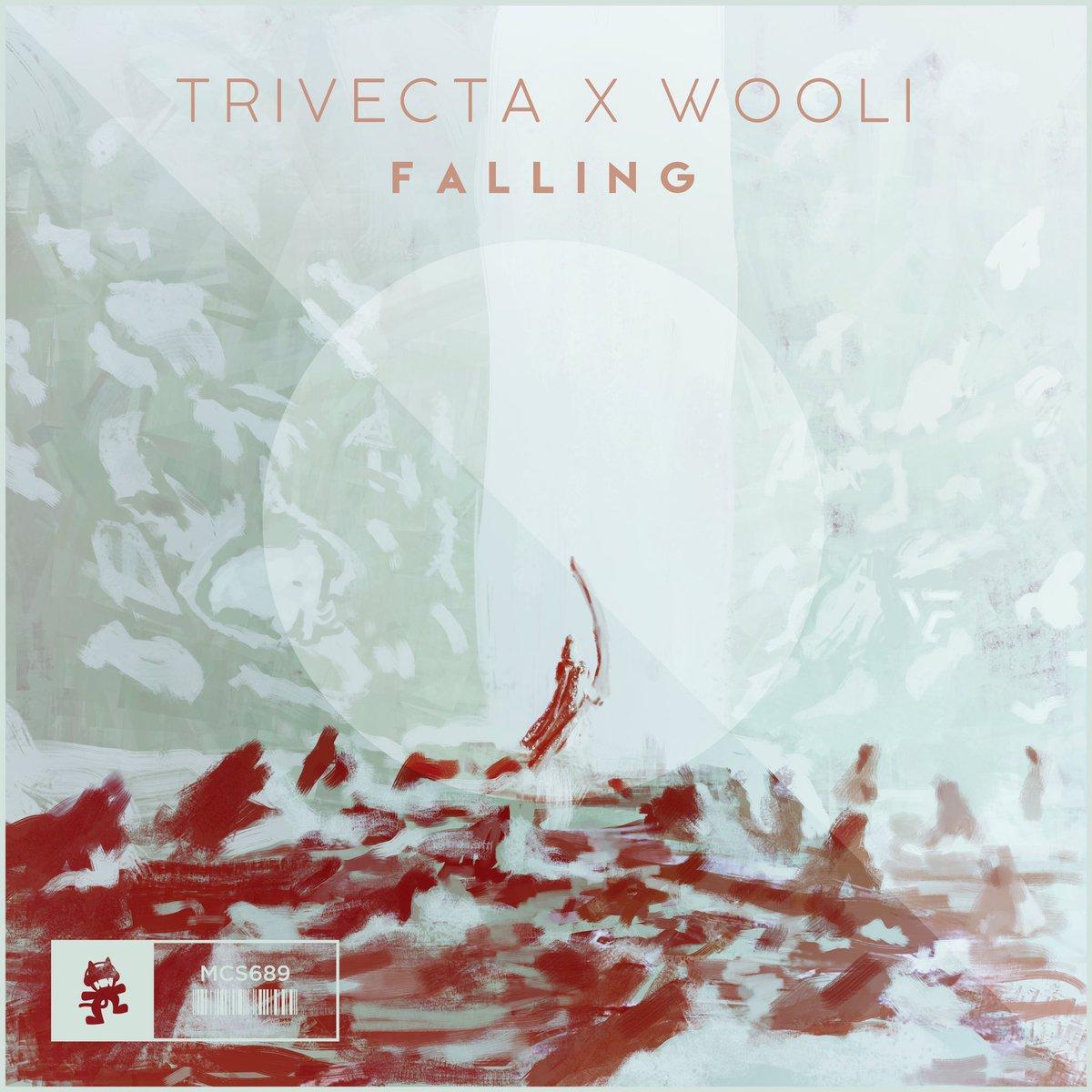 Falling (Trivecta & Wooli)