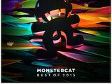 Monstercat - Best of 2015