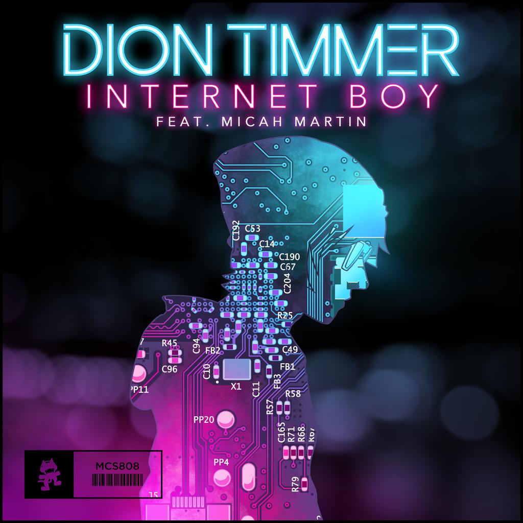 Internet Boy