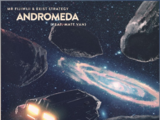 Andromeda (Mr FijiWiji and Exist Strategy)