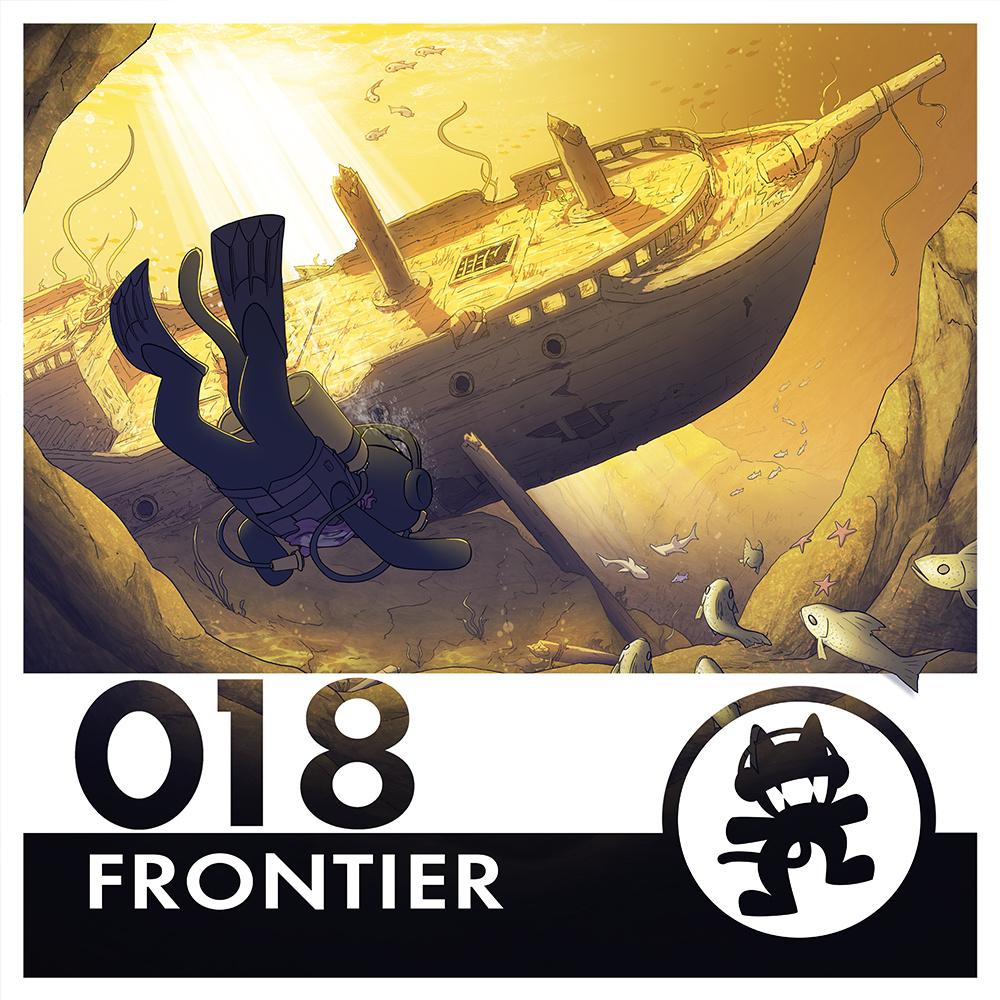Monstercat 018 - Frontier