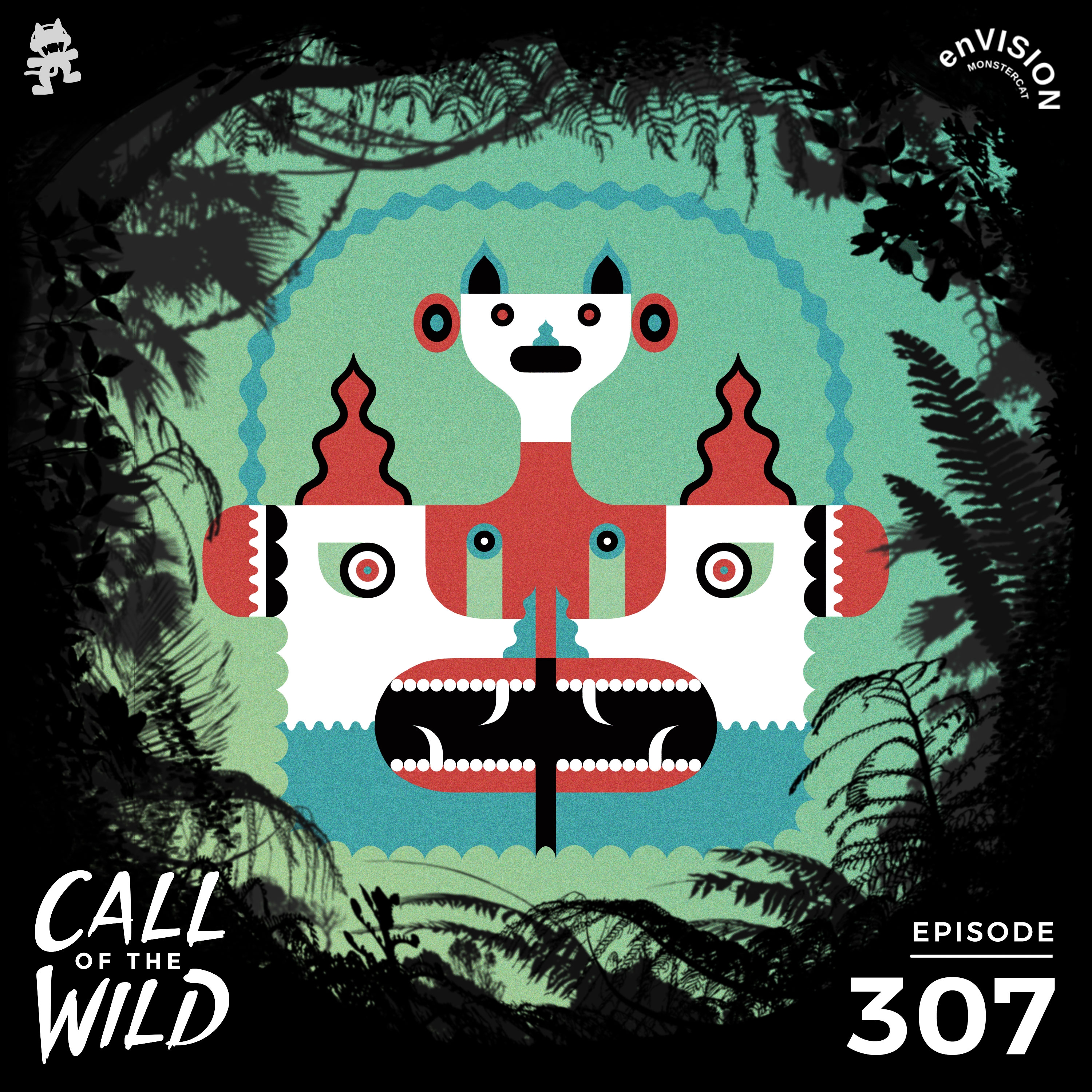 Monstercat: Call of the Wild - Episode 307