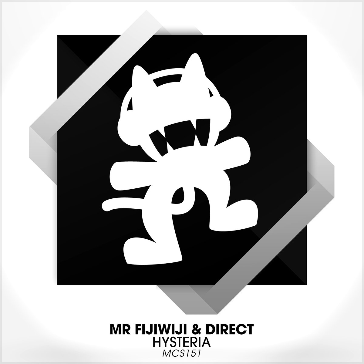 Hysteria (Mr FijiWiji & Direct)