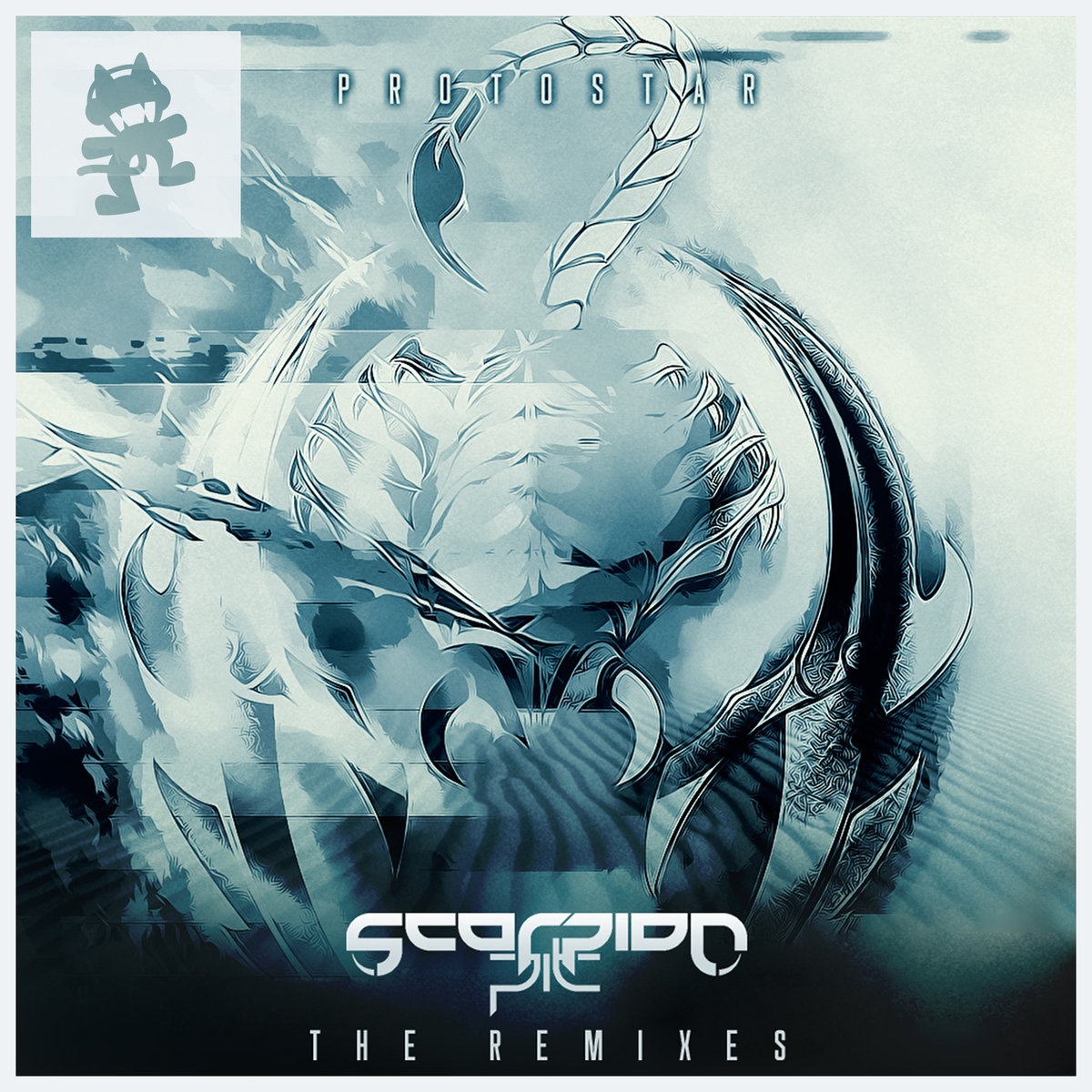 Scorpion Pit (The Remixes)