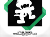 Manslaughter (VIP Mix)