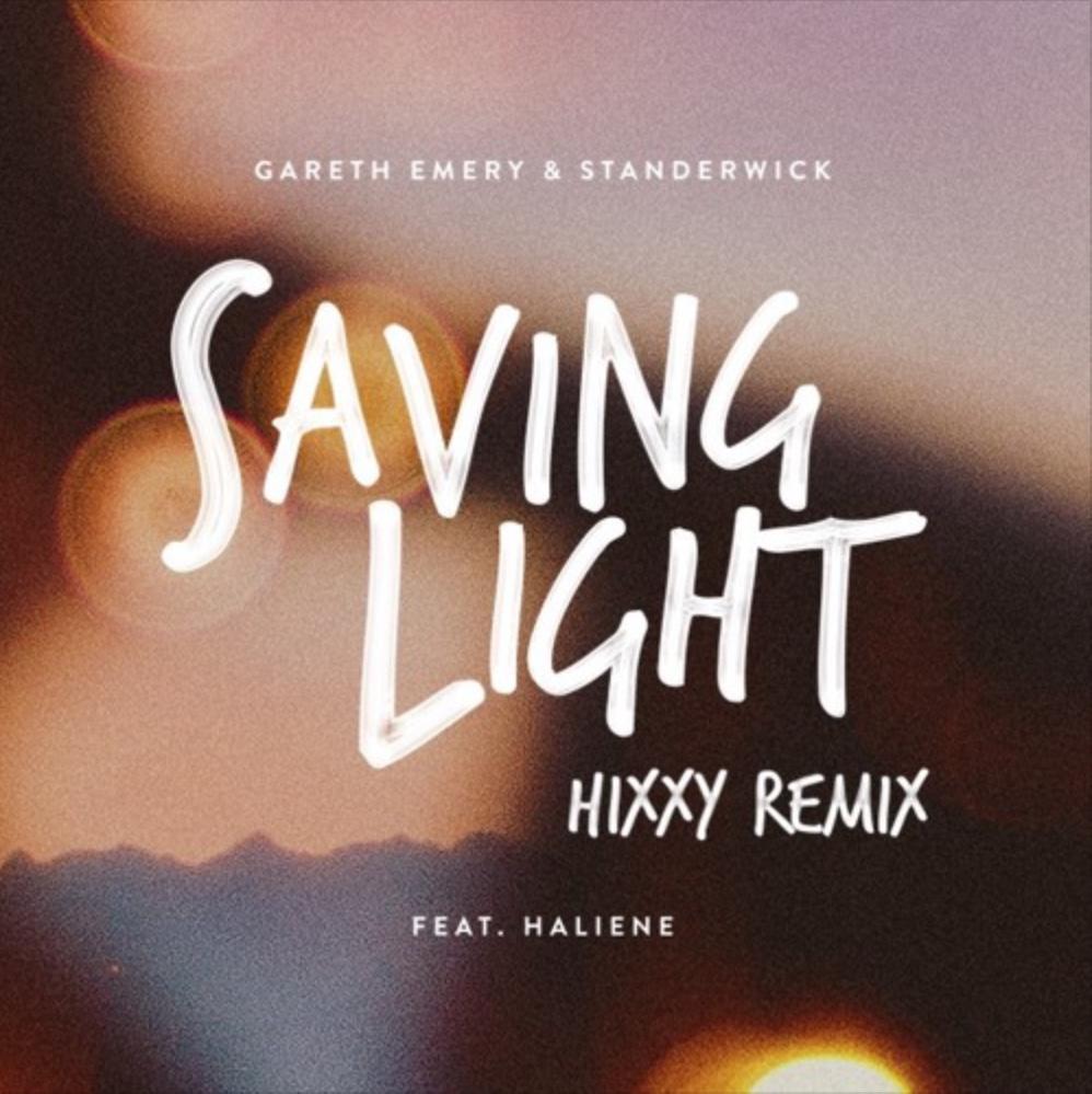 Saving Light (Hixxy Remix)