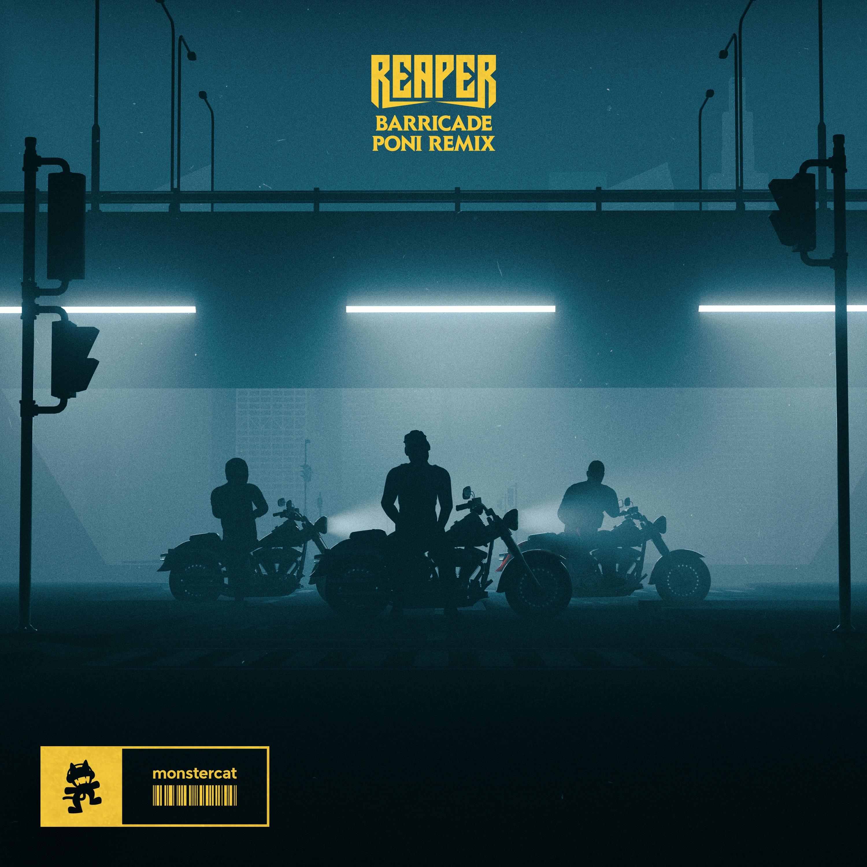 BARRICADE (Poni Remix)