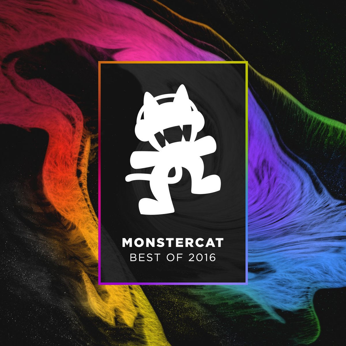 Best of 2016 Album Mix