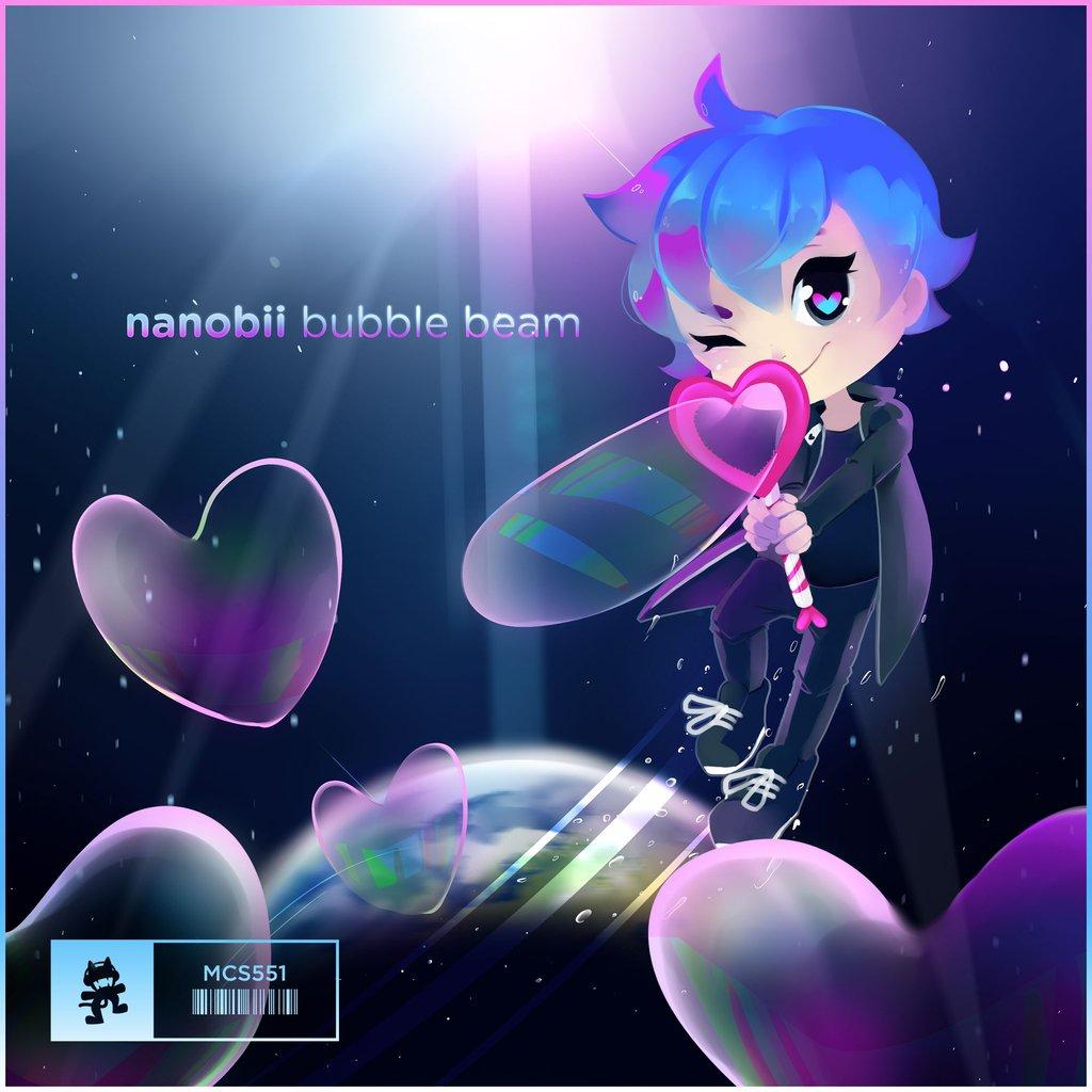 Bubble Beam