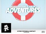 Adventures (Hyper Potions & Subtact)