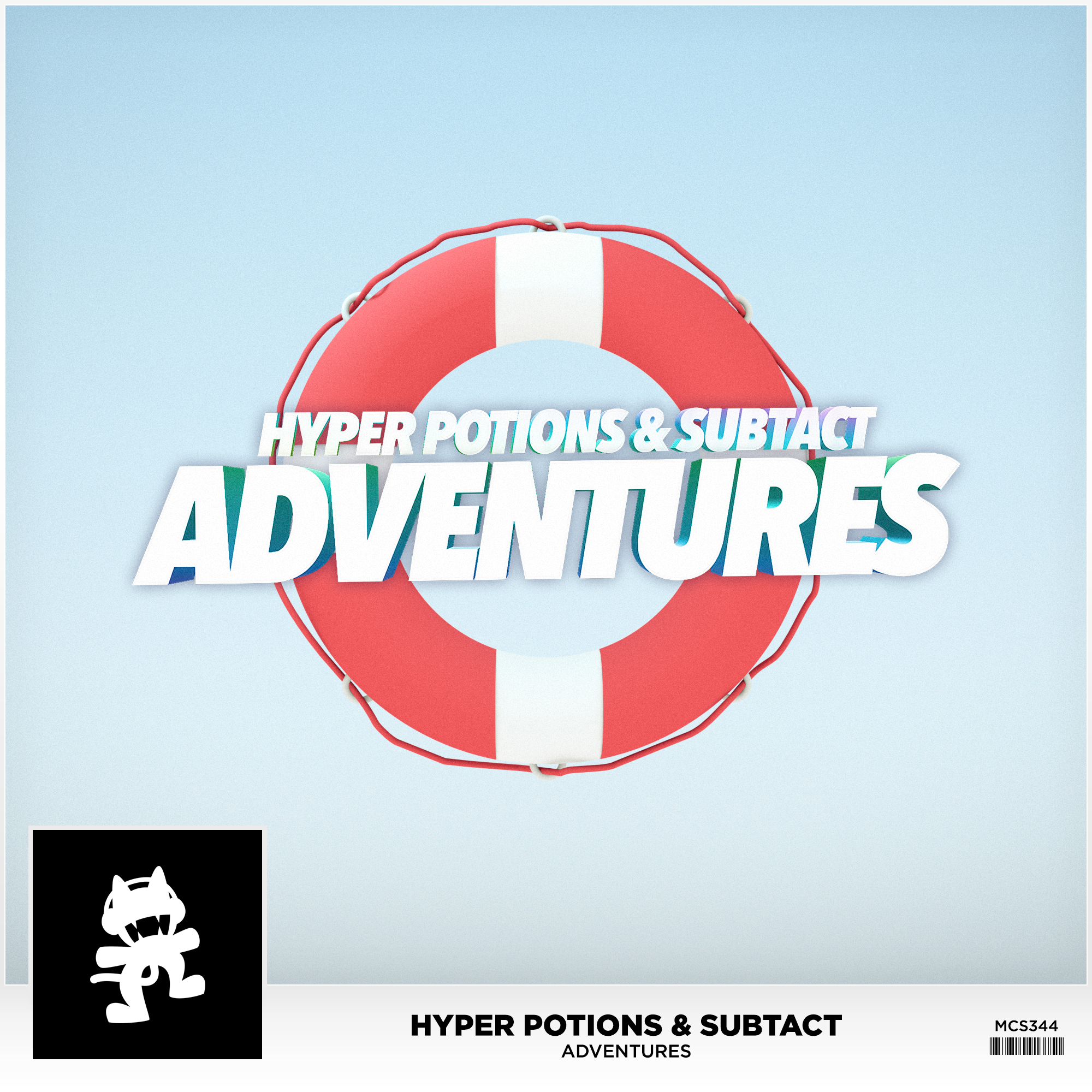 Adventures (Hyper Potions & Subtact)