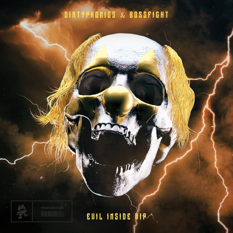 Evil Inside VIP