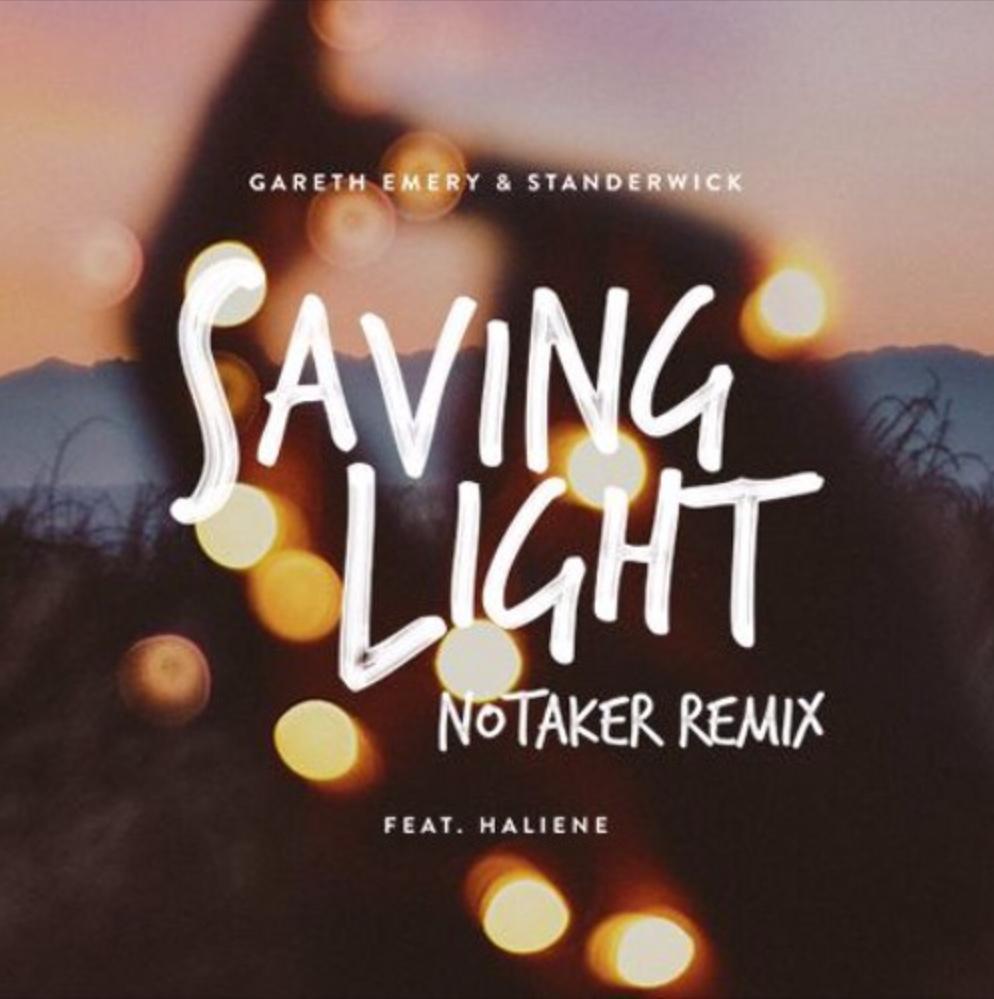 Saving Light (Notaker Remix)