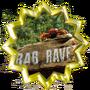 Crab Rave!