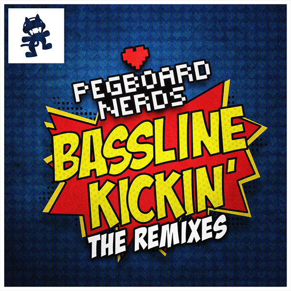 Bassline Kickin (The Remixes)