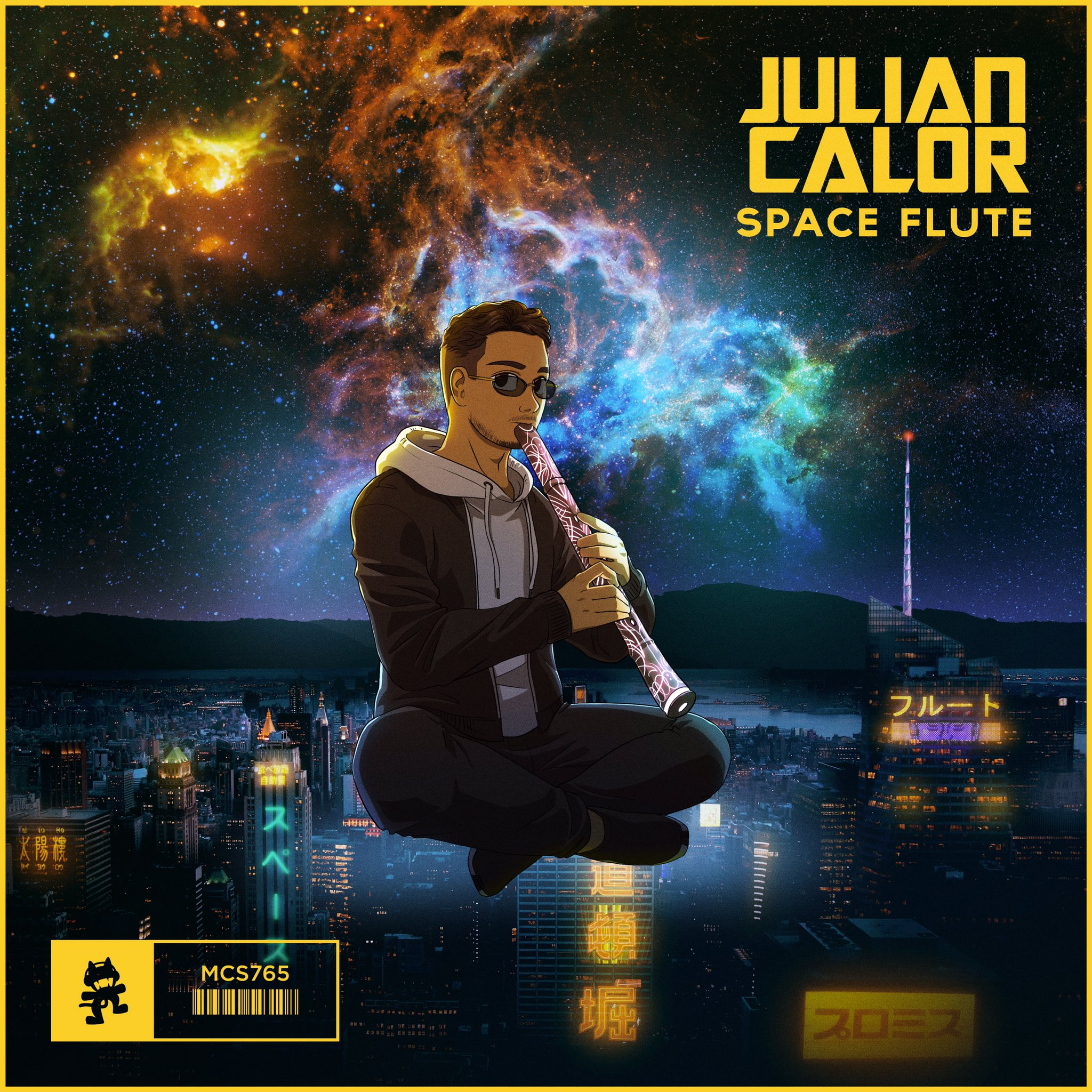 Space Flute