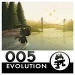Monstercat 005 - Evolution.jpg