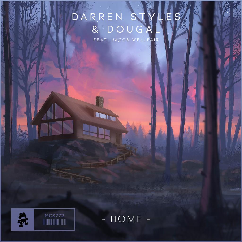 Home (Darren Styles & Dougal)
