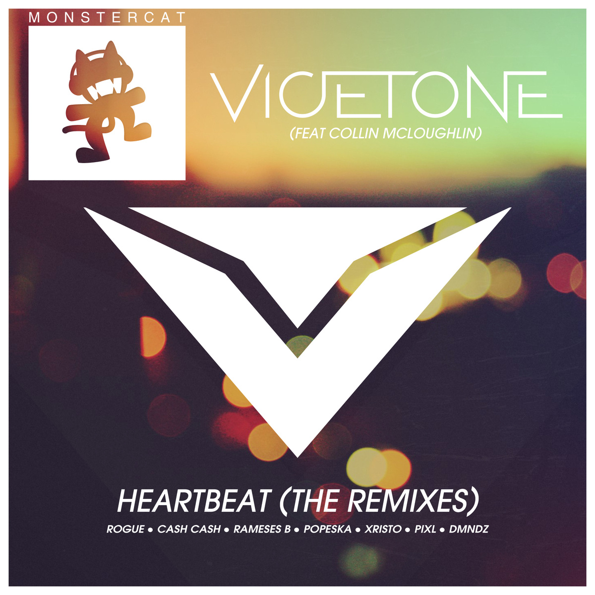 Heartbeat (Cash Cash Remix)