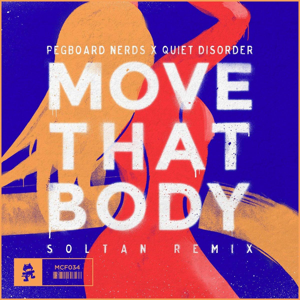 Move That Body (Soltan Remix)