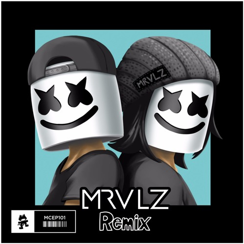 Alone (MRVLZ Remix)
