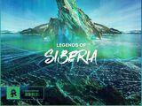 Legends Of Siberia EP