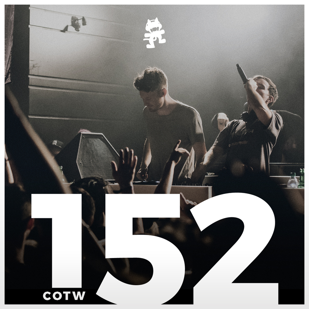 Monstercat: Call of the Wild - Episode 152