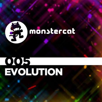 Monstercat 005 Album Mix Pt. 1