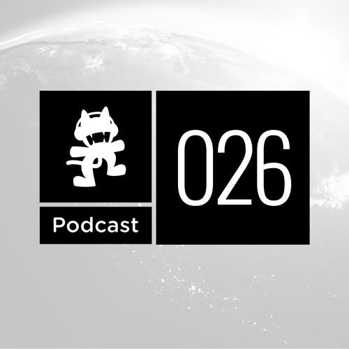 Monstercat Podcast - Episode 026