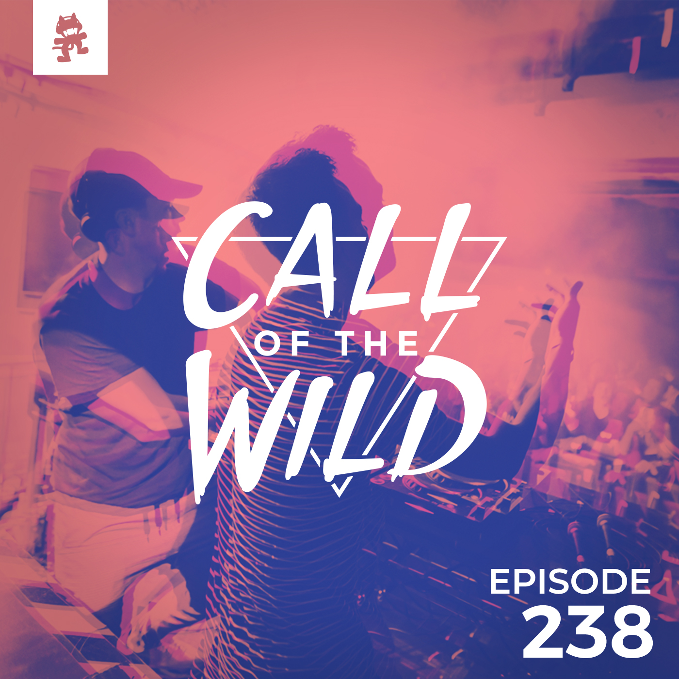Monstercat: Call of the Wild - Episode 238