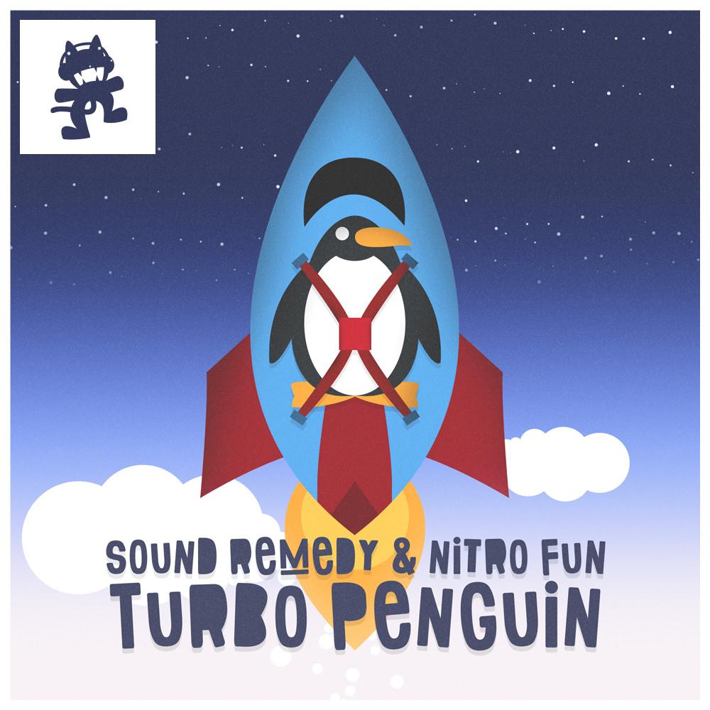 Turbo Penguin