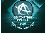 Destination: Pinball EP