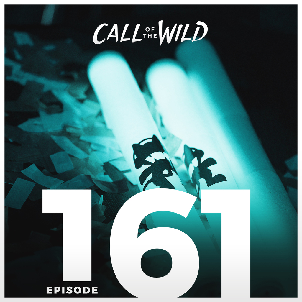 Monstercat: Call of the Wild - Episode 161