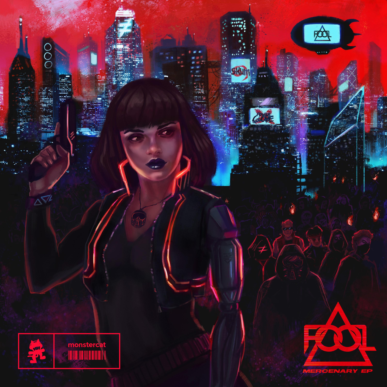 Dystopia 2077