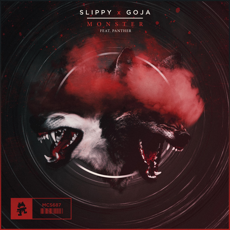 Monster (Slippy & Goja)