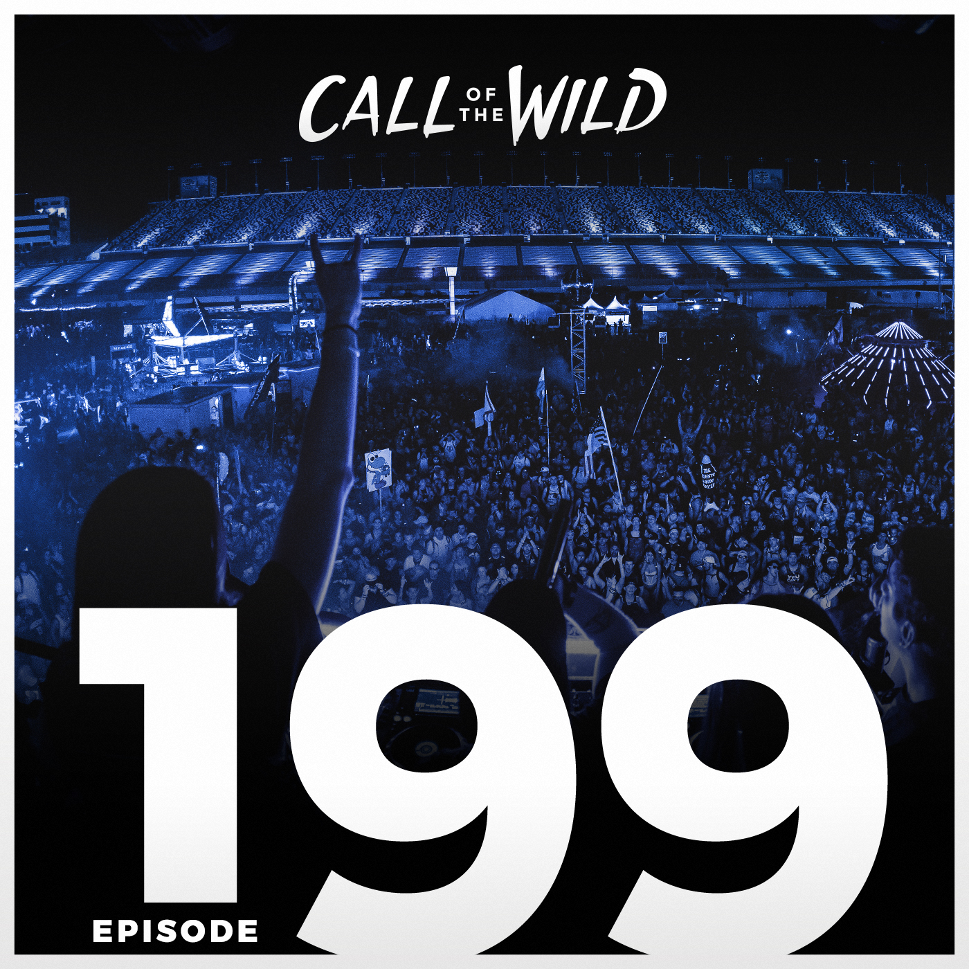 Monstercat: Call of the Wild - Episode 199