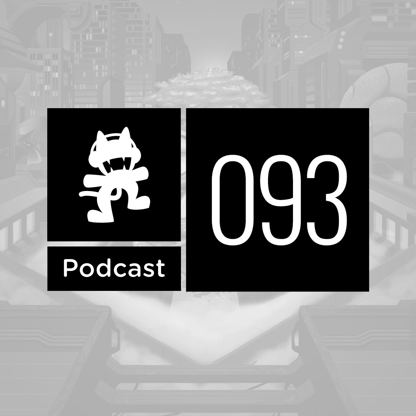 Monstercat Podcast - Episode 093