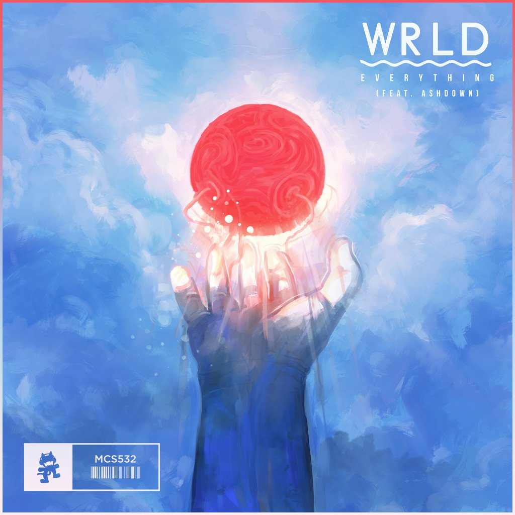 Everything (WRLD)
