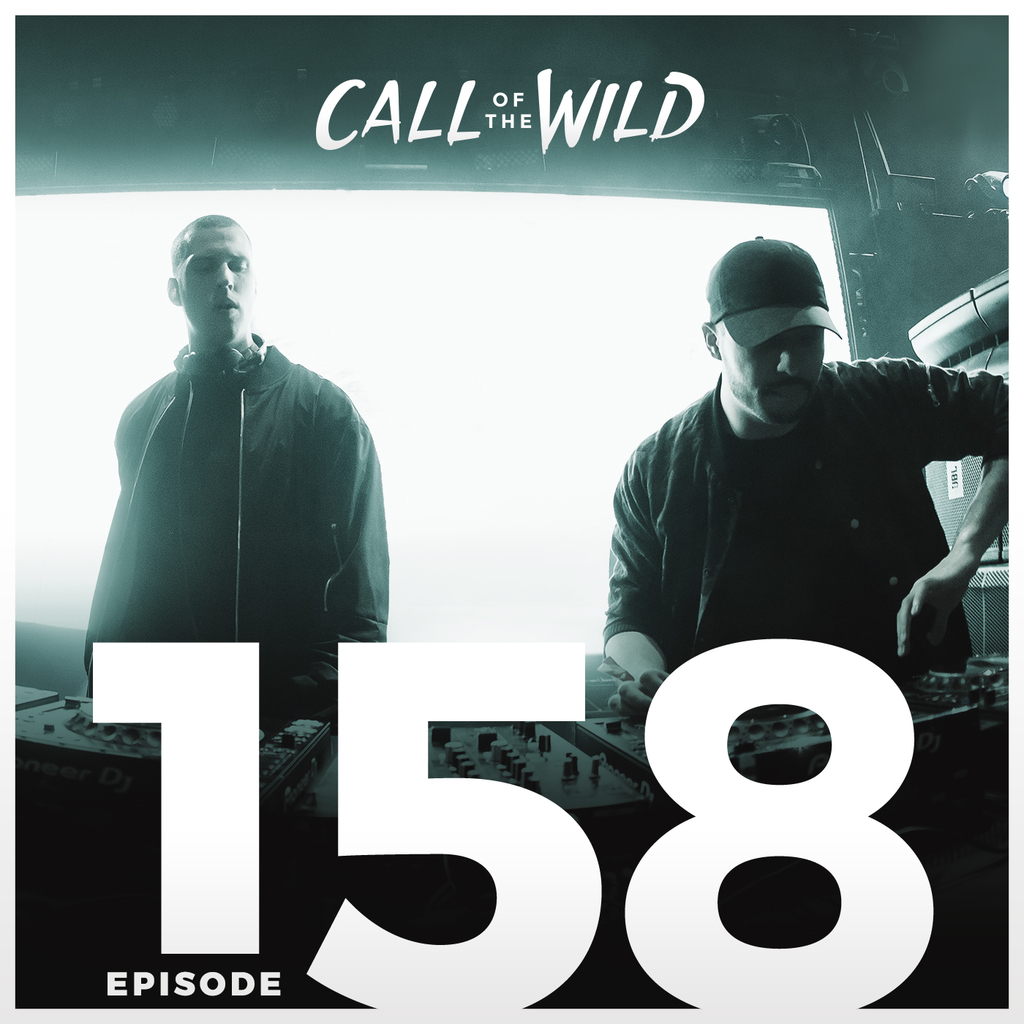 Monstercat: Call of the Wild - Episode 158
