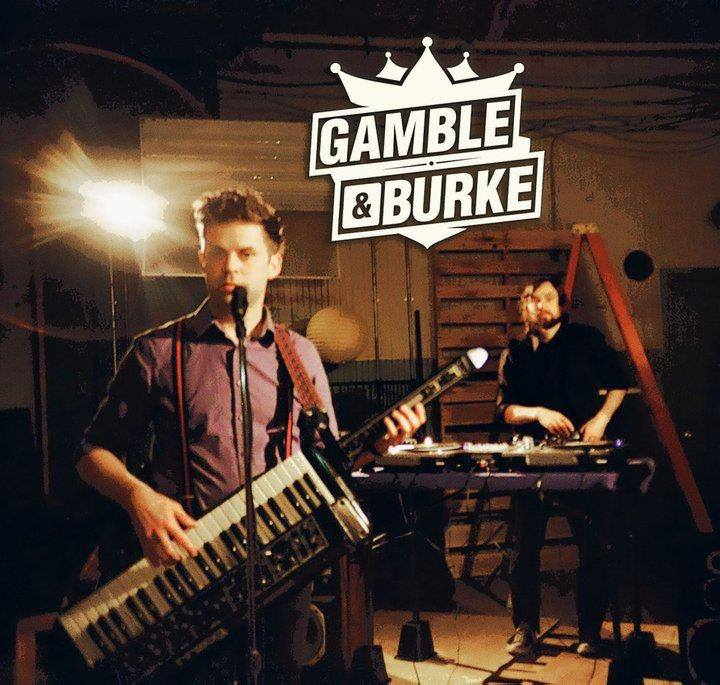 Gamble & Burke
